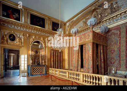 Ludwig Xiv Stock Photos & Ludwig Xiv Stock Images - Alamy Ludwig Xiv Schlafzimmer