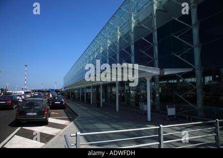 Car Hire Catania Airport