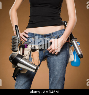 Toolbelts Stock Photos Amp Toolbelts Stock Images Alamy