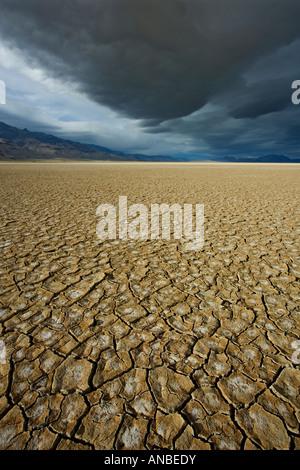 Alvord Desert - Stock-Bilder
