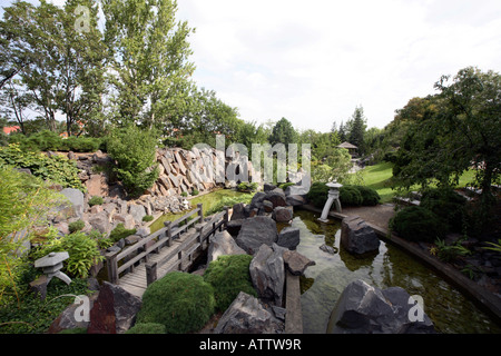 Garten in erfurt
