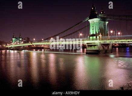 bridge gb night london - photo #9