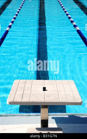 swim meet starter script