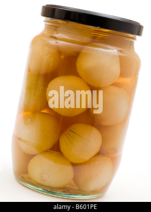 how to make pickled onions with malt vinegar