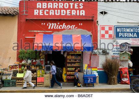 b shop mexico