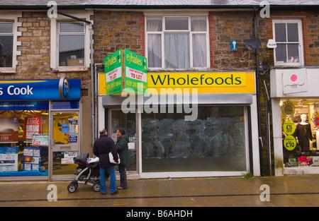 Whole Foods Market Glasgow West End