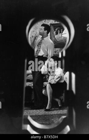 Directed by Vittorio De Sica - Stock Image
