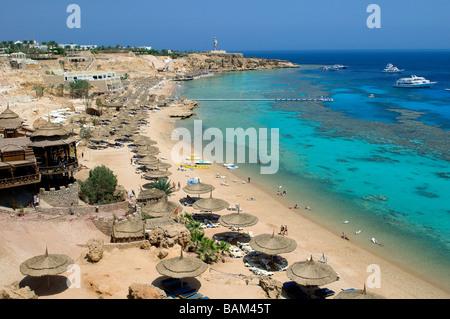 Hilton Waterfront Beach Resort Sharm El Sheikh