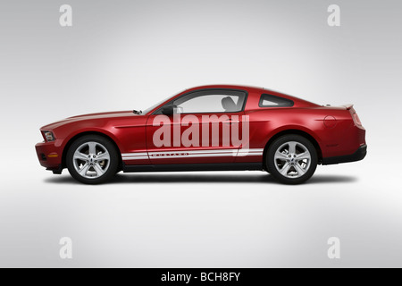 Mustang Car Stock Photos Amp Mustang Car Stock Images Alamy