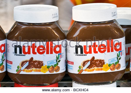 Nutella Stock Symbol