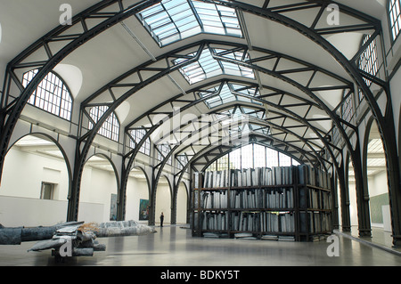 hamburger bahnhof stock photos hamburger bahnhof stock images alamy. Black Bedroom Furniture Sets. Home Design Ideas