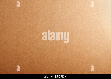 Blank beige cardboard textured background. - Stock-Bilder