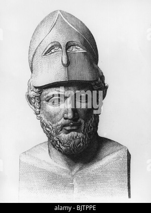 a biography of pericles of athens a politician Kimon was a political rival of pericles for many years pericles then set about strengthening athens and improving the infrastructure however the biography most people rely on is written by plutarch.