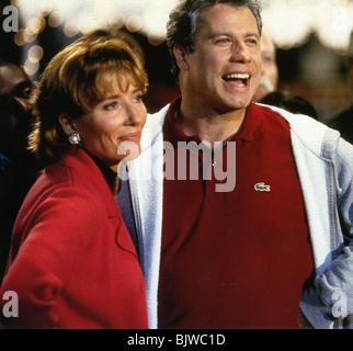 PRIMARY COLORS - 1998 Universal film with Emma Thompson and John Travolta - Stock-Bilder