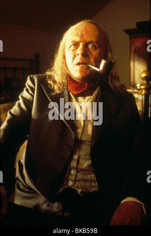 GREAT EXPECTATIONS (TV) ANTHONY HOPKINS CREDIT PRIMETIME GRTE 002 - Stock-Bilder