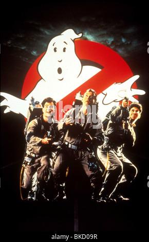 Ghostbusters release date 1984 in Sydney