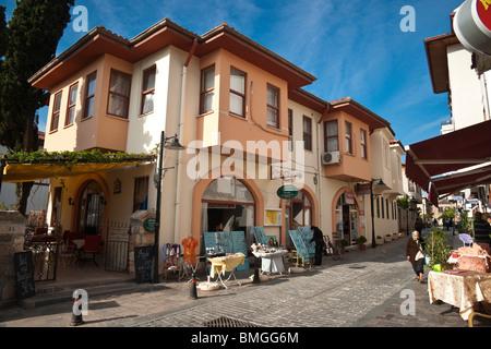 Kaleici Antalya Stock Photos & Kaleici Antalya Stock Images - Alamy