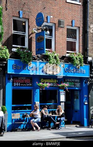 Belushi S Cafe Paris