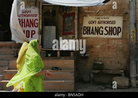 the-government-authoriesed-bhang-shop-in