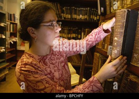 Russian State Public Historical Library - Stock-Bilder