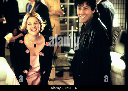 Drew Barrymore The Wedding Singer Stock Photos & Drew ...