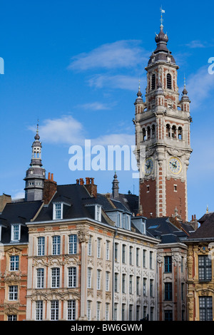 Nord picardy stock photos nord picardy stock images alamy for Chambre de commerce polonaise en france