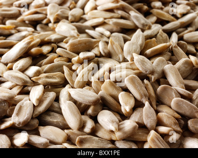 how to make sunflower seeds edible