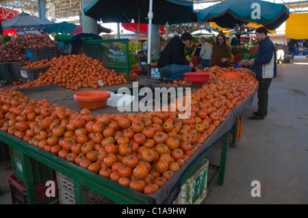 Tomato seller stock photos tomato seller stock images for Agadir moroccan cuisine aventura fl