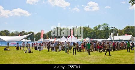 The meadows festival edinburgh 2012