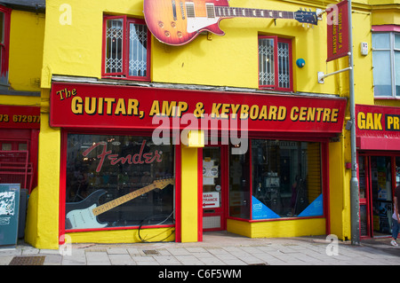Splendid Brighton Centre Stock Photos  Brighton Centre Stock Images  Alamy With Fair Facade Of The Guitar Amp And Keyboard Centre North Road Brighton Uk   Stock Image With Astonishing Garden Centre In Northampton Also Places To Eat In Welwyn Garden City In Addition Pipe Garden And Golden Garden Immingham As Well As Insect Garden Netting Additionally Birchen Grove Garden Centre From Alamycom With   Fair Brighton Centre Stock Photos  Brighton Centre Stock Images  Alamy With Astonishing Facade Of The Guitar Amp And Keyboard Centre North Road Brighton Uk   Stock Image And Splendid Garden Centre In Northampton Also Places To Eat In Welwyn Garden City In Addition Pipe Garden From Alamycom