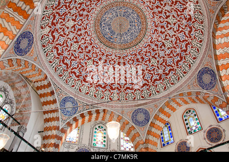 Turkey Istanbul Colorful Hand Painted Stock Photos ...