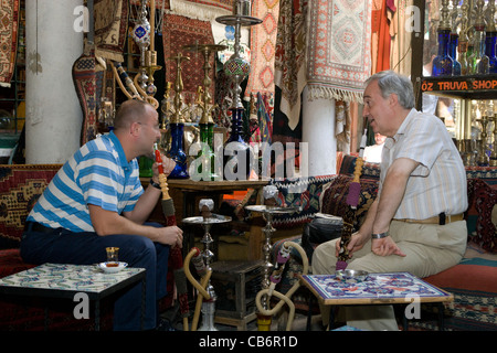 Nargile Tea Stock Photos & Nargile Tea Stock Images - Alamy