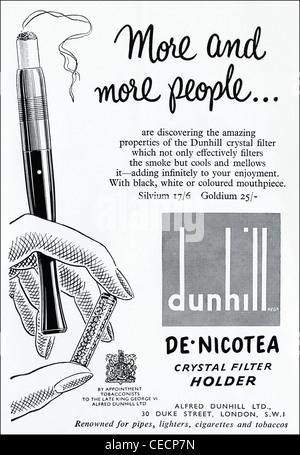 Duty on cigarettes Dunhill Nebraska