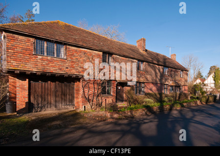 Big Country House Uk Stock Photos  Big Country House Uk Stock - Country house uk