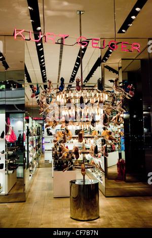 Stratford Shoe Shops