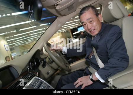 Honda car company stock photos honda car company stock for Honda motor company stock