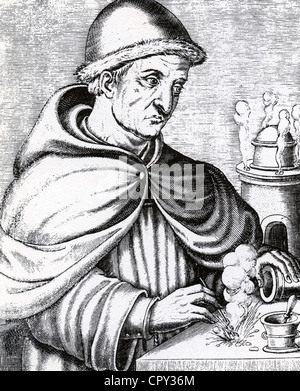 "a biography of roger bacon the english scientist Studies in the history and philosophy of science part a 61 (2017): 21-31  for  every age: the reputation of roger bacon"", the english historical review,."