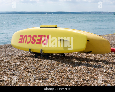 Lifeguard rescue boards vintage