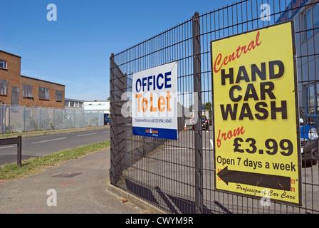 Hand Car Wash Richmond Hill
