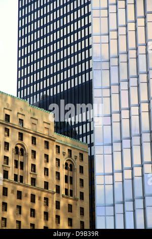 Different Architectural Styles - Stock-Bilder