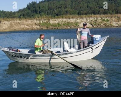 Humpie stock photos humpie stock images alamy for Salmon fishing washington