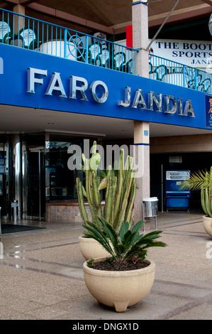 Hotel Faro Jandia Strand