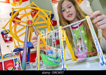 Playmobil Amusement Park Germany Stock Photos & Playmobil ...