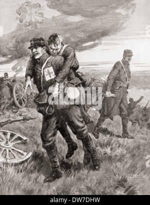 was wwi inevitable essay Us neutrality during the summer of 1914, the tensions in europe that had been growing for many years culminated with the assassination of austrian archduke franz ferdinand by a serbian terrorist organization.