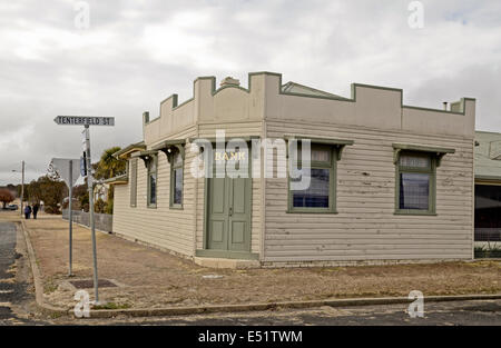 small country town australia stock photos small country town