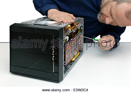Cpu reparieren