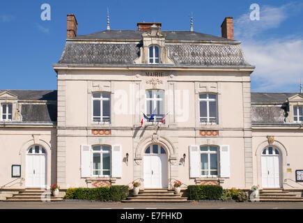 Hotel De Ville De La Charit Ef Bf Bd Sur Loire