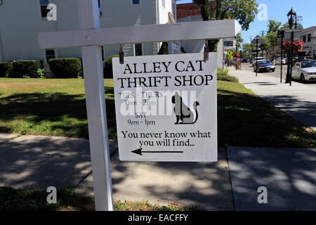 Thrift Shop Long Island New York