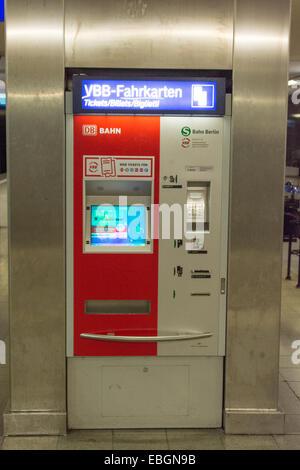 dc metro ticket machine