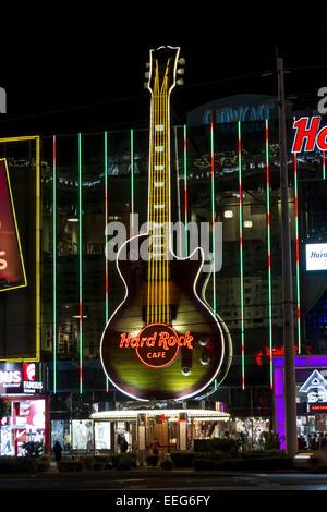 Avn Hard Rock Cafe